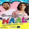 HAAL Bollywood Track