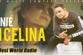 Oh Celina sung by Manie