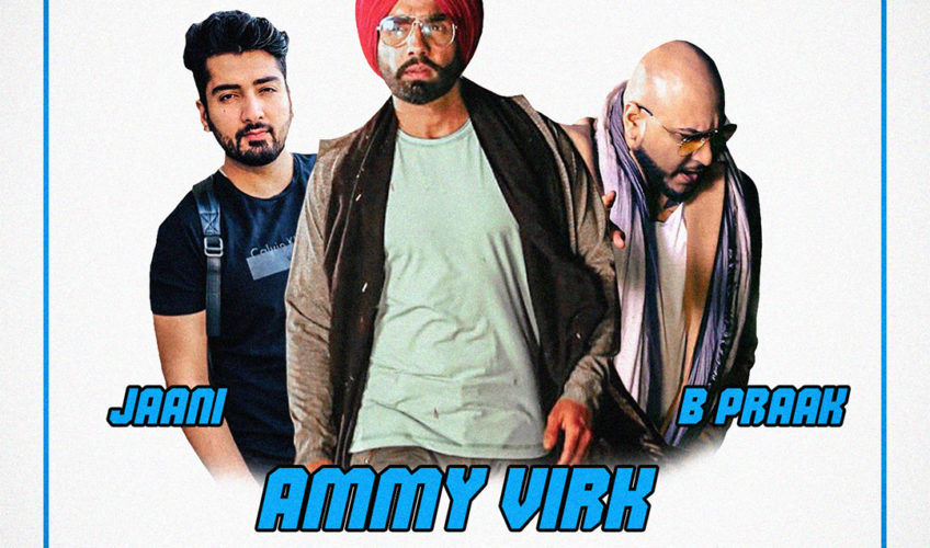 Ammy Virk, B Praak, Jaani Interview